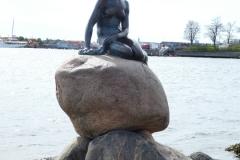 copenhagen-marmaid