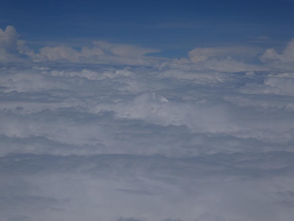 From Lhasa To Kathmandu