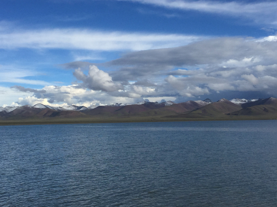 Tibet – Namtso Lake