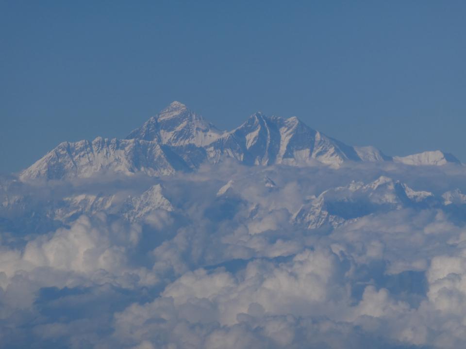 From Kathmandu to Hong Kong