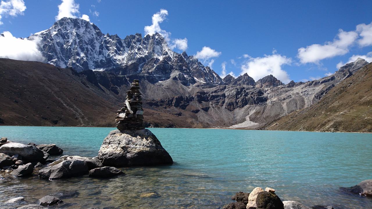 Everest Base Camp and Gokyo Lake Trek – Day 11 – Thangnag to Gokyo