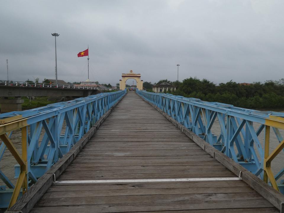 Phong Nha to Dong Ha