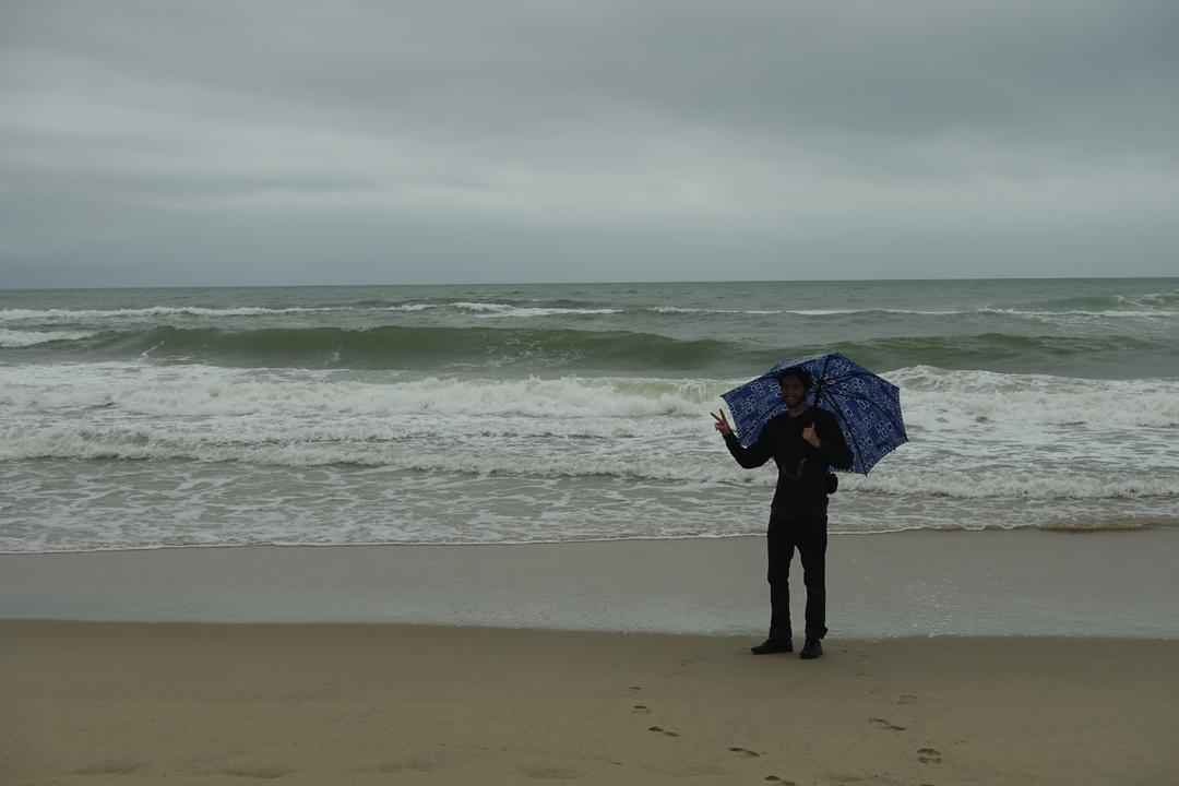 Hué to An Bang Beach
