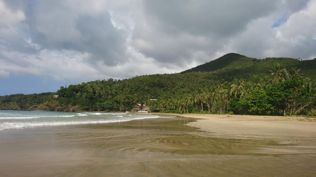 Puerto Princesa – Nagtabon Beach