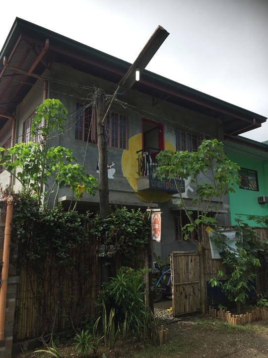 Puerto Princesa – Treffpunkt