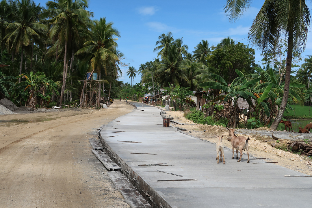 Bohol Bike Trip – From Anda to Tubigon