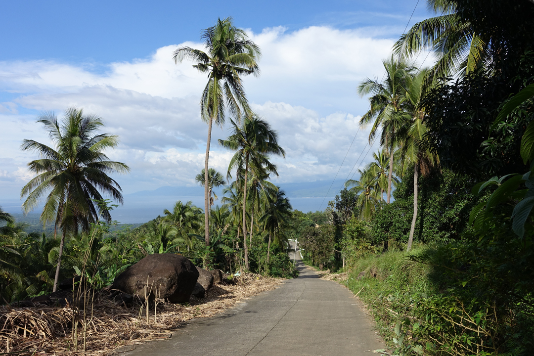 South Cebu Bike Trip – Moalboal to Dumagete