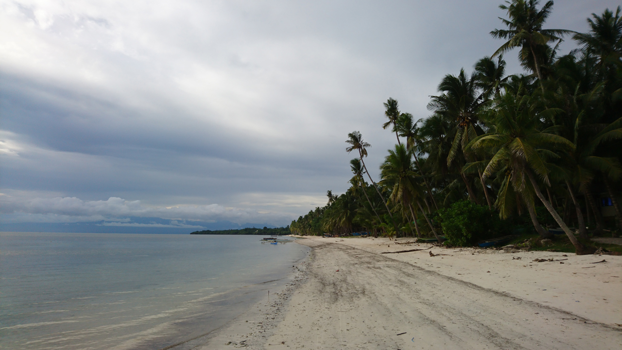 South Cebu Bike Trip – Siquijor