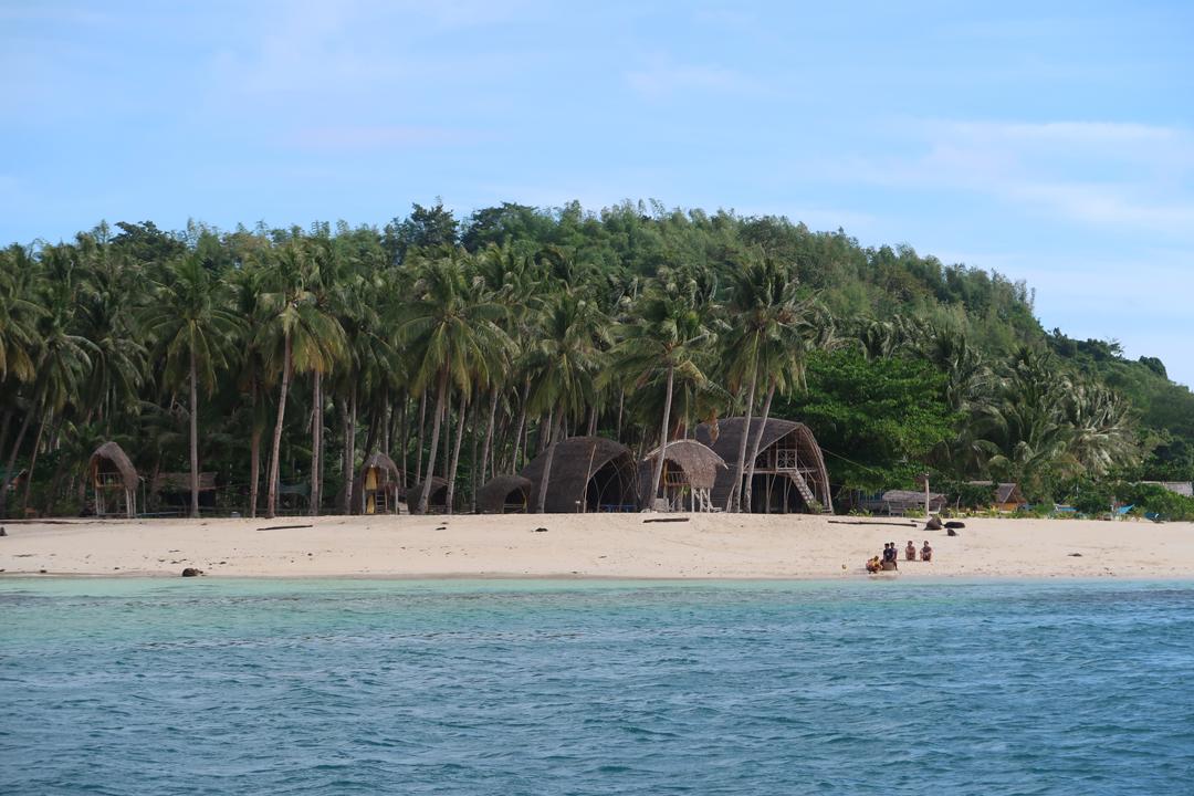 Tao Expedition – Day 4 – Daracuton island