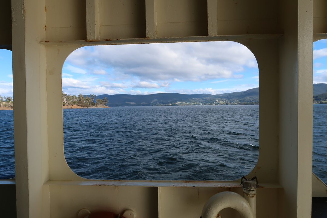 Bruny Island to Snug