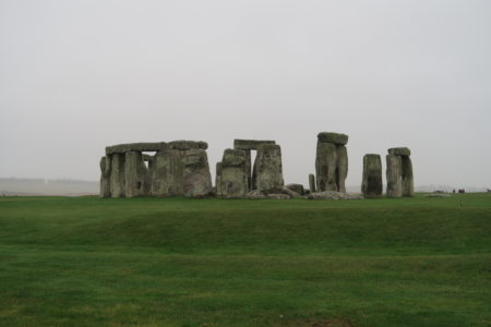 Southampton and Stonehenge